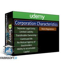 Udemy Accounting for Corporations