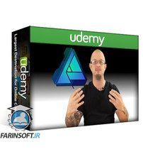 دانلود Udemy Affinity Designer: The Complete Guide to Affinity Designer