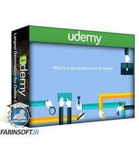 دانلود Udemy HR Strategies for Dealing with Vendors
