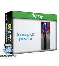دانلود Udemy Introduction to C Programming for the Raspberry Pi