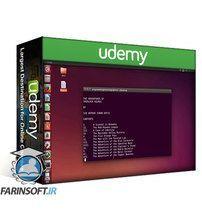 دانلود Udemy Linux Command Line Tutorial (Learn Linux Basics)
