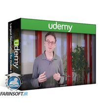 دانلود Udemy OpenClassrooms Design a database with UML