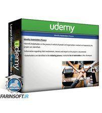 دانلود Udemy Project Management Fundamentals: Complete Crash Course