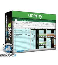 دانلود Udemy QuickBooks Online vs. Excel