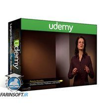 Udemy Running a Design Business Starting Small