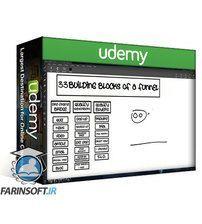 دانلود Udemy The 7 Phases & 33 Building Blocks of Every Sales Funnel