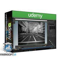 دانلود Udemy VFX: Complete Houdini Bootcamp
