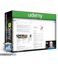 دانلود Udemy Video SEO: Rank Higher in Google & YouTube