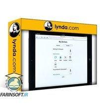 دانلود Lynda Mac OS X Lion Server Essential Training