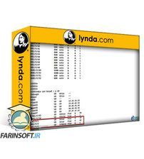 دانلود Lynda Network Virtualization: SDN Overlay Solutions