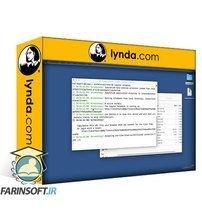 دانلود Lynda Python Statistics Essential Training