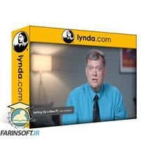 دانلود Lynda Troubleshooting Common PC Issues for Users