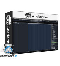 دانلود AcademyFM How to Make House In Cubase: Start to Finish