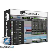 دانلود AcademyFM Pro Tools Essential Training
