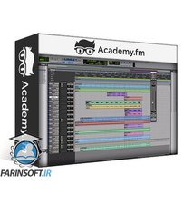 دانلود AcademyFM Production Fundamentals: Pro Tools Instruments