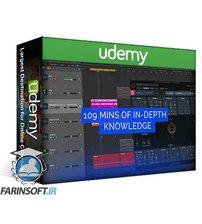 دانلود Udemy ADSR Sounds Learn How To Master VocalSynth 2 from iZotope