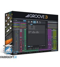 دانلود Groove3 Studio One 4 Explained