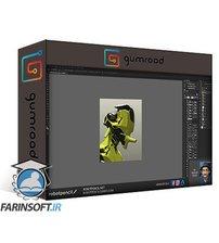 دانلود Gumroad Understanding 3d for Concept by Anthony Jones
