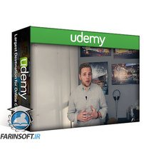 Udemy 3ds Max & Vray: Advanced Arch Viz Interiors