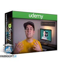 دانلود Udemy Adobe Lightroom CC : Cloud Based Photo Editing