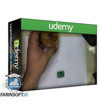 دانلود Udemy Automatic Weight Measuring Machine using Arduino