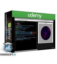 دانلود Udemy Intro to SceneKit. An easy to use iOS 3D framework.