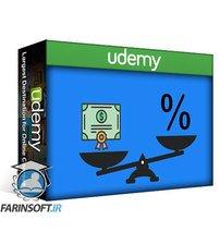 دانلود Udemy Investing : Valuation Ratio analysis for profit