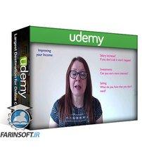 دانلود Udemy Personal Finance : master your finances using Google Drive