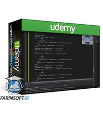 دانلود Udemy Matrix Operations Programming with Visual Basic
