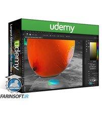 دانلود Udemy Photoshop CC: Essentials