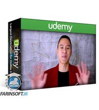 دانلود Udemy Sales Fire: B2B Sales & Business Development for Startups