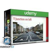 دانلود Udemy UK Practical Driving Test for Car