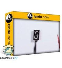 دانلود lynda Learning Arduino: Interfacing with Hardware