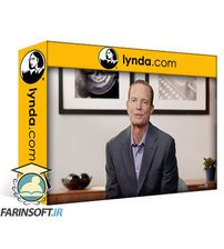 دانلود lynda Connecting with Executives