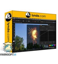 دانلود lynda Advanced Affinity Photo for Desktop