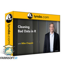 lynda Cleaning Bad Data in R