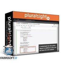 دانلود PluralSight Building Data Visualizations Using Matplotlib