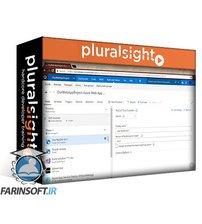 دانلود PluralSight Configuring a Deployment Environment in Microsoft Azure