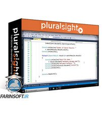 دانلود PluralSight Configuring and Using Microsoft Azure Blob Storage