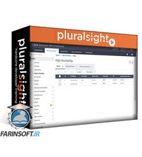 PluralSight Implementing Citrix NetScaler 12 High Availability