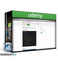 دانلود Udemy .NET/C# Beginners Bootcamp