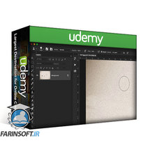 Udemy 7 Photoshop Web Design Project. Learn UX Web Design by Doing