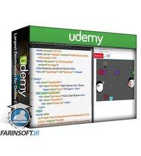 دانلود Udemy JavaScript Exercise : Target Blaster Game from Scratch