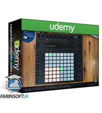 دانلود Udemy Ableton Theory Essential Electronic Music Beat-Making Genres on Push 2