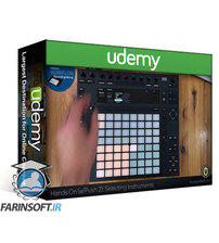 دانلود Udemy Ableton Workflow Simple Recording Mixing