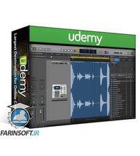 دانلود Udemy Beatmaking – Audio Editing & Create Drum Loops From Scratch
