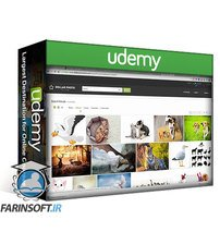 دانلود Udemy Book Covers and Graphic Design with PowerPoint 2013/2016/365