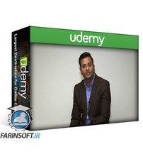 دانلود Udemy Complete Linux Bash Shell Scripting Thru Real Life Examples