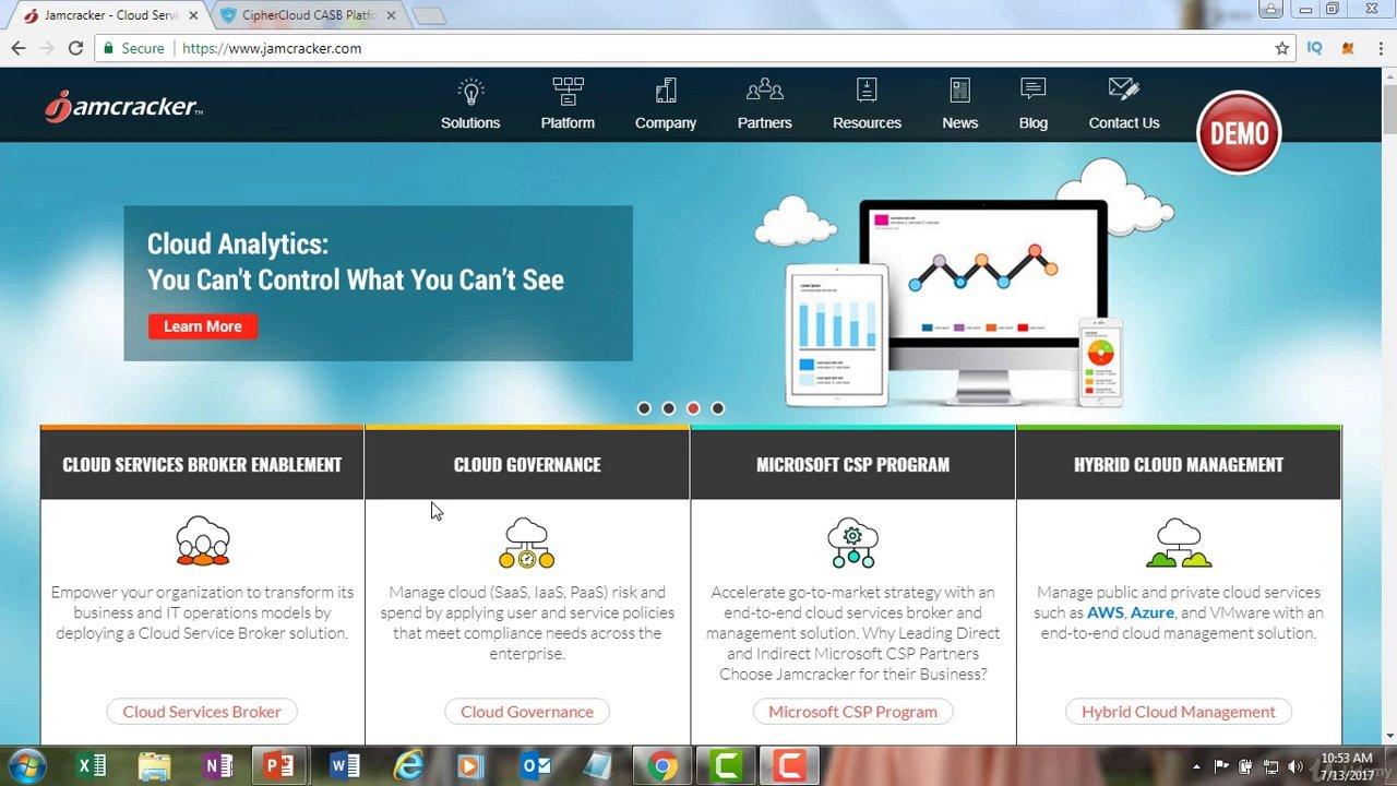 دانلود Udemy CompTIA Cybersecurity Analyst (CySA+) Express