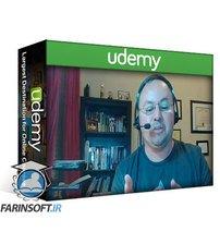 دانلود Udemy CompTIA Cybersecurity Analyst (CySA+) Express Bootcamp